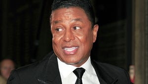 Report: Jermaine Jackson Owes $12,000 in Child Support