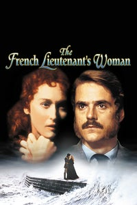 The French Lieutenant's Woman as Charles Henry Smithson/Mike