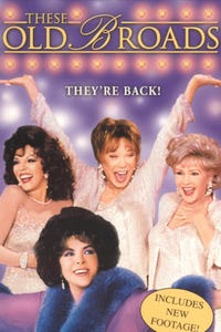These Old Broads as Piper Grayson