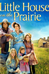 Little House on the Prairie as Marshal Anders