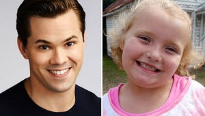 The New Normal's Ryan Murphy Teases Honey Boo Boo Homage, Marlo Thomas Guest Spot