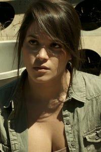 Stephanie Arcila as Bernadette Romero