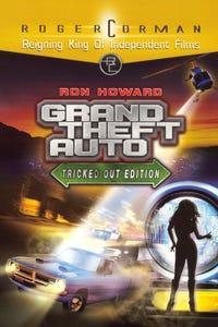 Grand Theft Auto as Sam Freeman