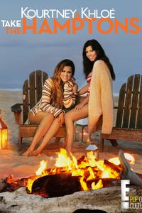 Kourtney and Khloe Take the Hamptons