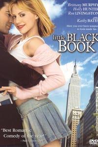 Little Black Book as Barb