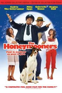 The Honeymooners as Trixie Norton