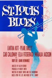 St. Louis Blues as Blade