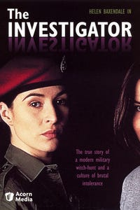 The Investigator as Louise Marshall