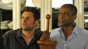 The Wednesday Playlist: Play Along With Psych's 100th, Dead Actress Does SVU