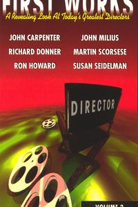 First Works: A Revealing Look at Today's Greatest Directors, Vol. 2