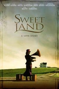Sweet Land as Older Inge