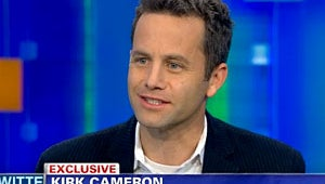 """GLAAD Blasts Kirk Cameron for Calling Homosexuality """"Unnatural"""" and """"Destructive"""""""