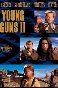Young Guns II as Tom O'Folliard