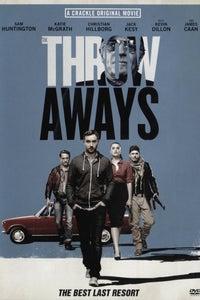 The Throwaways as Drew Reynolds