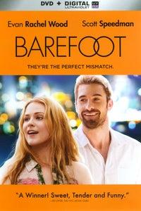 Barefoot as Mrs. Wheeler