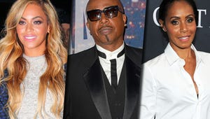 Celebs Speak Out on Baltimore Protests