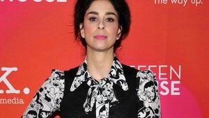 Hulu Picks Up Sarah Silverman Series I Love You, America