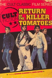 Return of the Killer Tomatoes as Matt Stevens