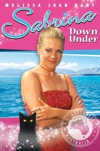 Sabrina Down Under as Sabrina