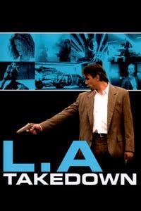 L.A. Takedown as Eady