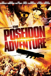 The Poseidon Adventure