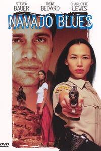 Navajo Blues as Joey Pinapolo Jr.