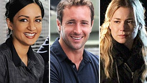 Kalinda's Husband! McGarrett's Mom! 4 New Characters We're Excited to Meet Next Season