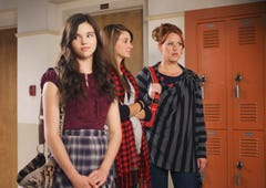 The Secret Life of the American Teenager, Season 1 Episode 12 image