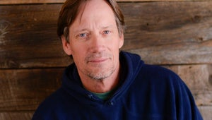 Former Hercules Kevin Sorbo Is Heading to Supergirl