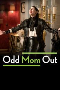 Odd Mom Out as Sarah Kaplan