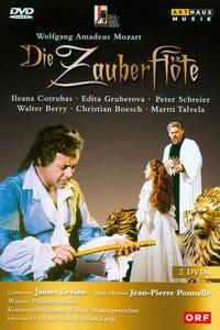 Die Zauberflöte (Salzburger Festspiele)