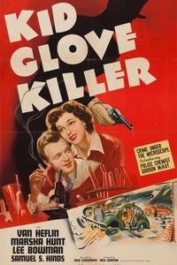 Kid Glove Killer as Mayor Daniels