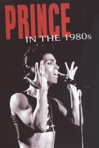 Prince: In the 1980s