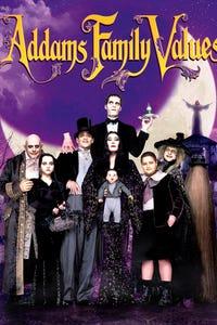 Addams Family Values as Becky Martin-Granger