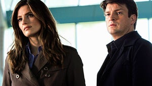 Castle Exclusive First Look: Castle Uses His Poker Game for... Revenge?