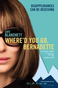 Where'd You Go, Bernadette as David Walker