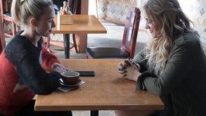 Exclusive Nashville Sneak Peek: Juliette Gives Maddie Music Advice