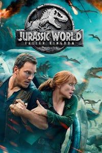 Jurassic World: Fallen Kingdom as Franklin Webb