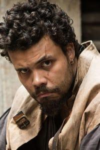 Howard Charles as Porthos