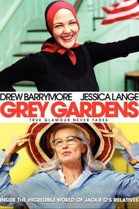 Grey Gardens as Jackie Kennedy-Onassis