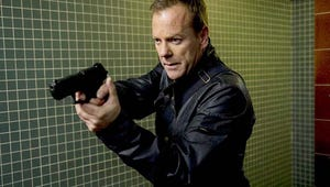 """Kiefer Sutherland Rules Out More 24: """"I Don't See Myself Going Back"""""""