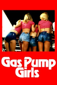Gas Pump Girls as Bruno