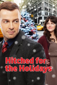 Hitched for the Holidays as Rob Marino