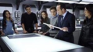 Agents of S.H.I.E.L.D.: Thor Might Not Be The Only Crossover