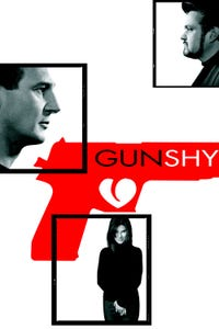 Gun Shy as Dave Juniper