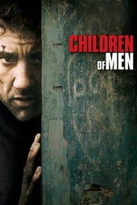 Children of Men as Patric
