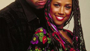 Clueless Reunion! Stacey Dash Heads to The Exes