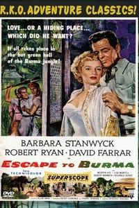 Escape to Burma as Sawbwa