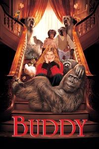 Buddy as Dr. Lintz