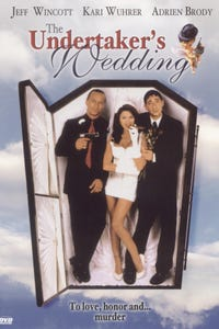 The Undertaker's Wedding as Maria